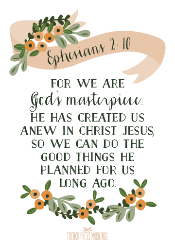 Ephesians2.10